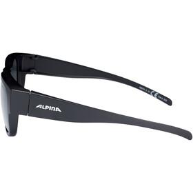 Alpina Overview II P Glasses black matt